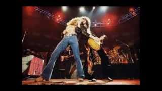 Trampled Under Foot LIVE (Zep's Final Concert ~ 1980)