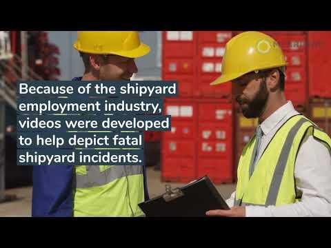 OSHA Requirements for Shipyards - (800) 681 - 1998 - Merrimac Marine Insurance