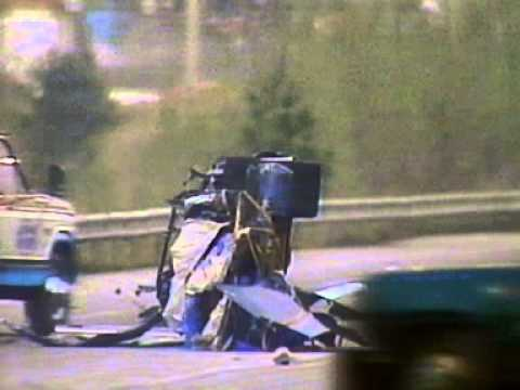 rfdr018 NHRA Pro Stock Bob Glidden Atlanta Dragway 1986