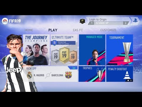 Game Android Offline FIFA 14 MID 19 SIZE 2GB Best Graphics Link + Cara Install - 동영상