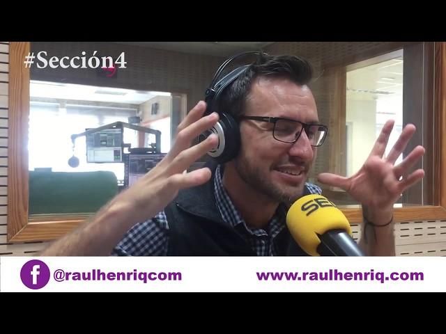 SENSACIONES Y EMOCIONES NECESARIAS PARA ENCONTRAR TRABAJO - RAÚL HENRÍQ - ESCUELAS POTENCIADORAS