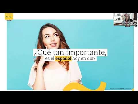 Curso de español verano 2020 from YouTube · Duration:  2 minutes 51 seconds