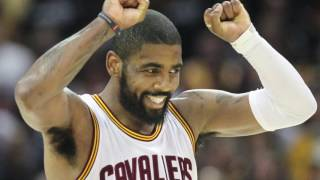 Terry Pluto is talkin' Cleveland Cavaliers and NBA playoffs