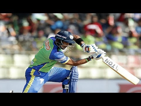 Sabbir Rahman's 85 Run's Against Rangpur Riders || 21st Match || Edition 6 || BPL 2019