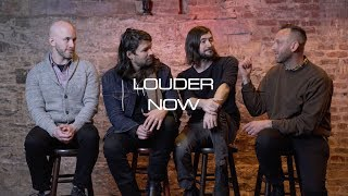 Taking Back Sunday on Louder Now Album by Album Series