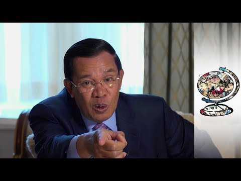 Angkor Awakens | Clip: Hun Sen Interview | Available Now