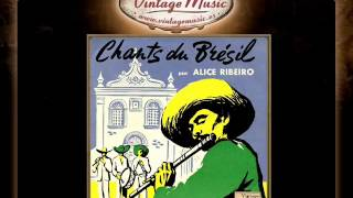 Alice Ribeiro -- Mulher Rendeira