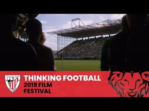 Thinking Football Film Festival 2019