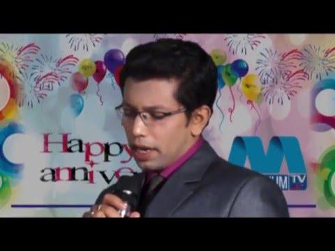 Millennium TV USA 2nd Year Celebration BD