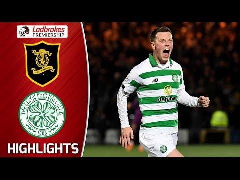 Livingston 2-2 Celtic | Celtic's Late Goal Sends Them 13 Points Clear! | Ladbrokes Premiership