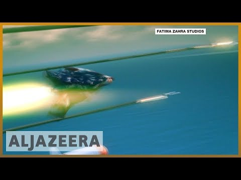 🇮🇷 🇺🇸 Iran defends blocking Strait of Hormuz as defensive strategy | Al Jazeera English