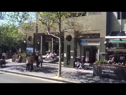 Du lịch Australia 9/2015