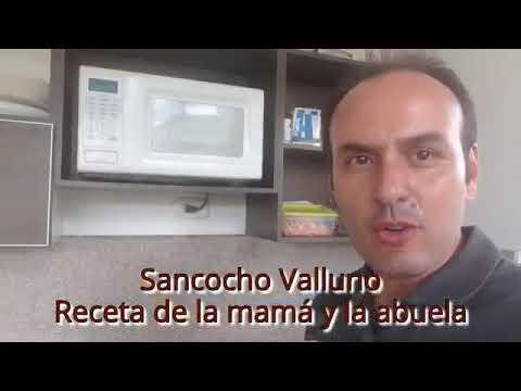 Sancocho Valluno Con La Receta De La Mamá Y La Abuela