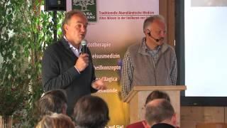 1/2: Dr. med. Johannes Wilkens: Der Weltenbaum Yggdrasil