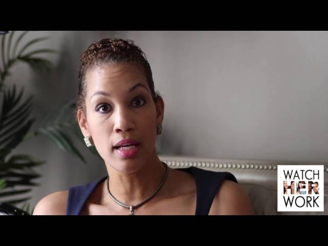 Love/Family: Balancing Your Responsibility, Rachel Fucci | WatchHerWorkTV