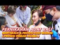 BALINESE WEDDING RAEYADI DAN DEBI | PROSESI BYAKALA / BYAKAON DAN SUDI WADANI  PINDAH AGAMA HINDU