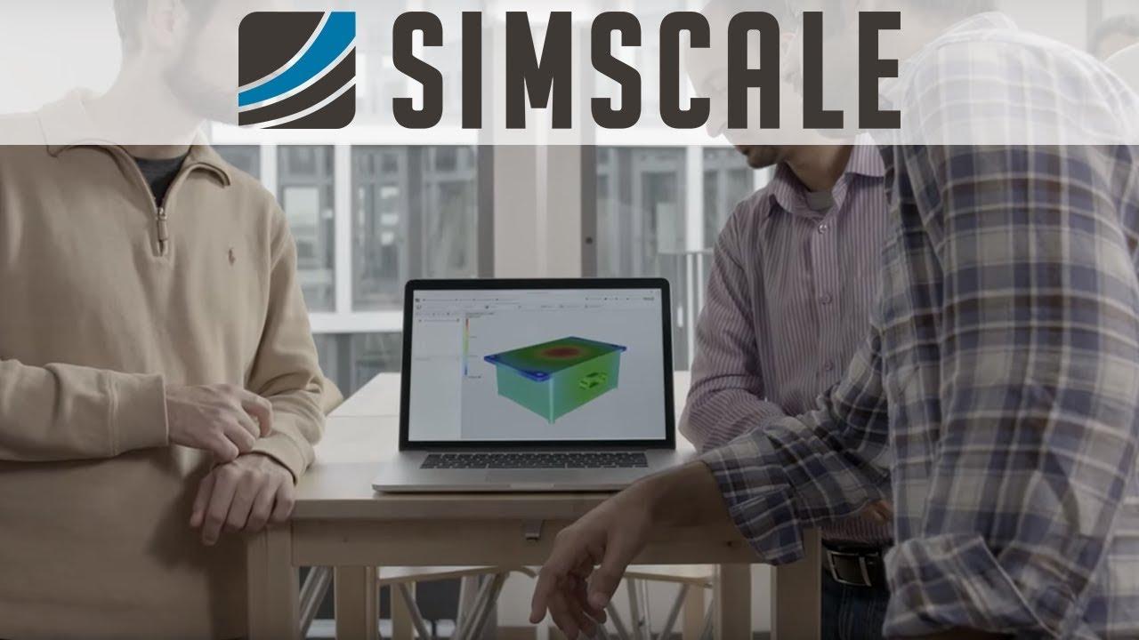 SimScale: Reviews, Pricing, Alternatives & Ratings | TEC