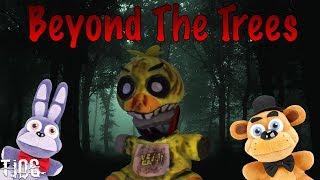 TJOC Plush - Beyond The Trees