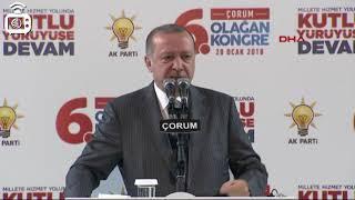 Erdoğan 'Savaşa hayır' diyen aydınları 'hain' ilan etti