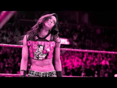WWE Theme Song Lyrics - AJ Lee's Theme Song - Wattpad