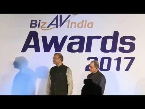 BizAvIndia Awards 2017