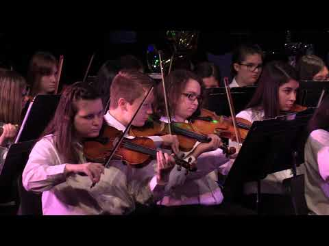 Tualatin High School 2017 Orchestra Holiday Concert