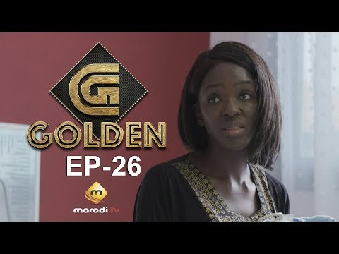 Série - GOLDEN - Episode 26 - VOSTFR
