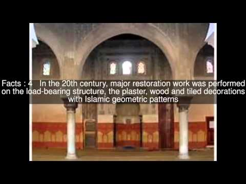 Bou Inania Madrasa Top  #6 Facts