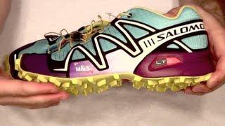 Salomon Speedcross 3 Women