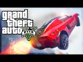 GTA 5 Online - MAJOR ROCKET FAILS! (GTA 5 Funny Moments)