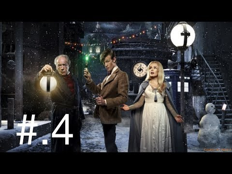 Fresh Reaction to Doctor Who season 6 episode 0