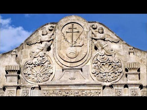 La Santa Inquisicion, documental BBC