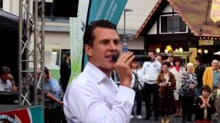 Patrick Himmel - Diebische Elster (Live in Frankfurt)