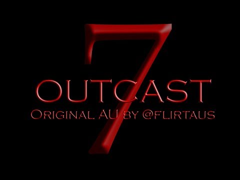 BTS!OUTCAST | EPISODE 7