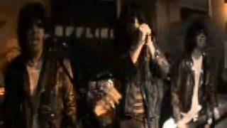 I Wanna Be Sedated (Ramones Tribute ACT) -  Cretin Hop @ Offline