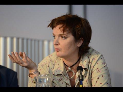 Liz Zeidler on healthy, happy cities