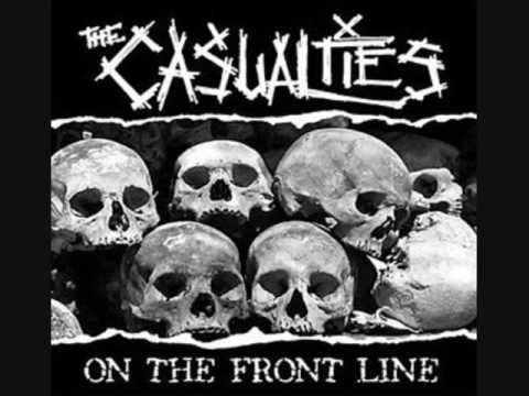 Unknown Soldier - The Casualties