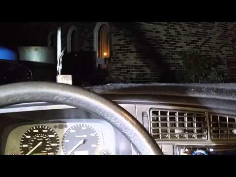 98 VW jetta tdi wiper switch fix