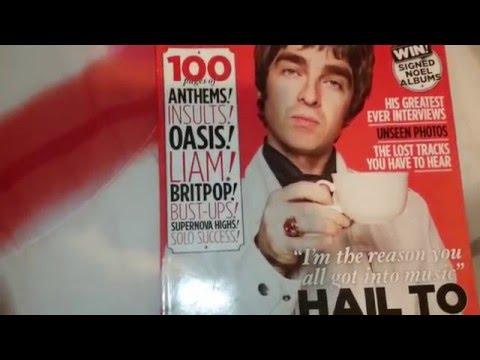 Noel Gallagher Special Collectors