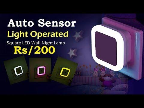 auto-led-sensor-light-review-best-tech-under-rs:500-2019