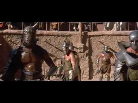 Отрывок из фильма Гладиатор