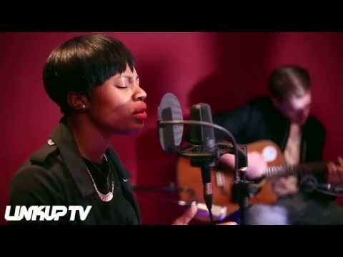 All About She - Happiness (Acoustic Version) | Link Up TV