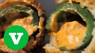 Jalapeño Poppers: We ♥ Food S01e1/8