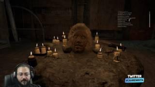 Friday the 13th: The Game [ #1 ] - Dışarı Çık!