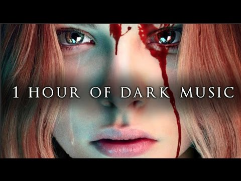 1 Hour Of Dark Music | Dark Music For Writing