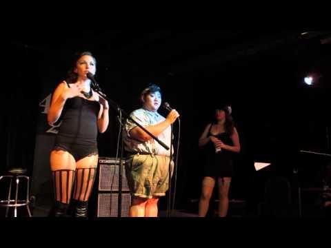 Erotic Slam 2013 - Intro Poem and Rules - Kait Rakowski