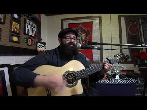 Only Wanna Be With You (Acoustic) - Hootie & The Blowfish - Fernando Ufret