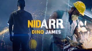Смотреть клип Dino James - Nidarr