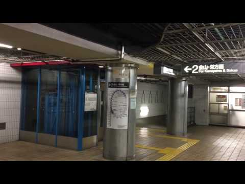 西高蔵駅の投稿動画「西高蔵」【...