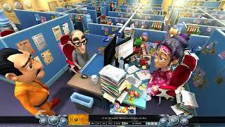 Airline Tycoon 2 Gameplay walkthrough part 1